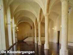 De Kloostergangen